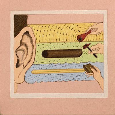 La Campana, el martillo y el Oído.