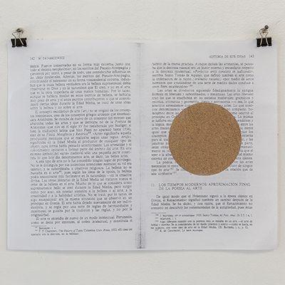 Historia de seis ideas (serie Bacterias hermenéuticas)