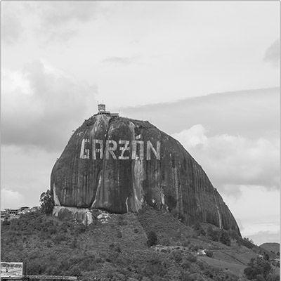 Guatapé  (Garzón)
