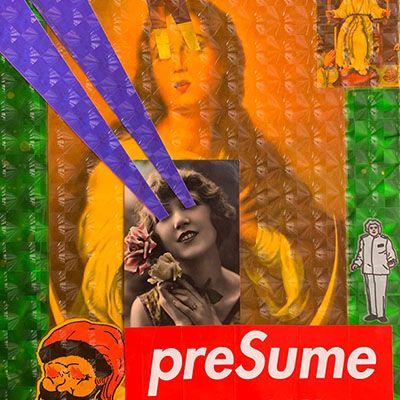 Presume Coolture