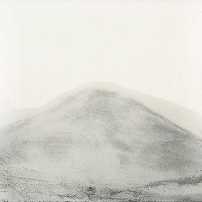 """Montaña de fuego. De la serie """"Bajo la superficie"""""""