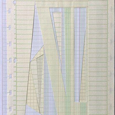 Variaciones sobre columnas de registro de cuentas (variación 13)