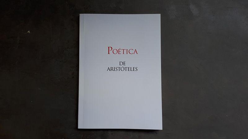 La Poética (serie Ilegibilidad)
